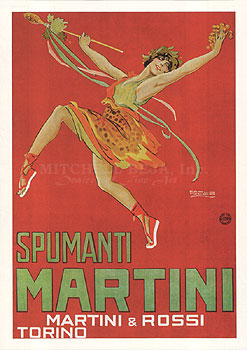 Spumanti Martini
