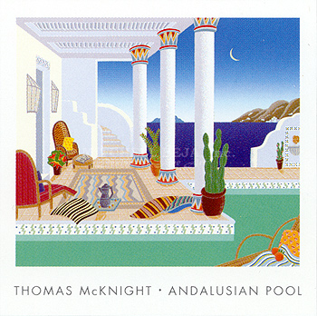 Andalusian Pool
