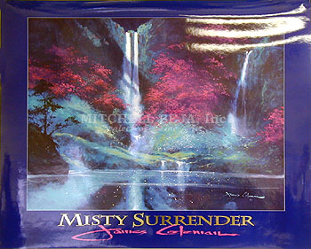 Misty Surrender