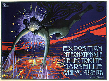 Exposition Internationale D'Electricite